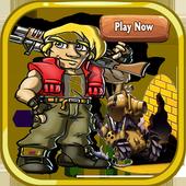 Guide Metal Slug X icon