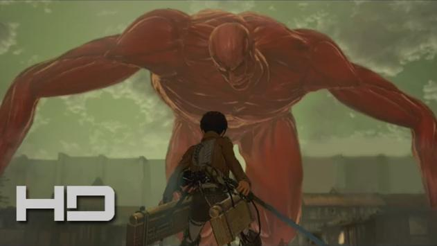 Tips Attack On Titan poster