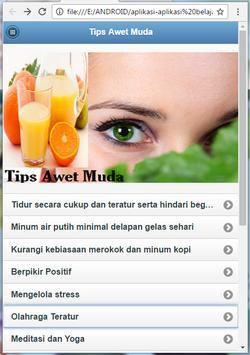 Tips Younger screenshot 2