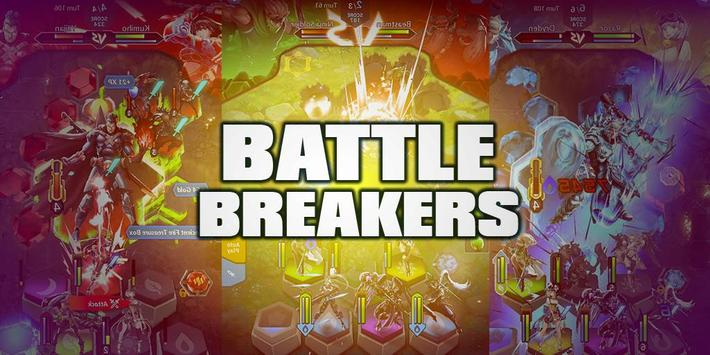 Battle Breakers mod apk download for pc, ios and android