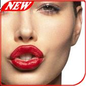 Tips Cara Memerahkan Bibir icon
