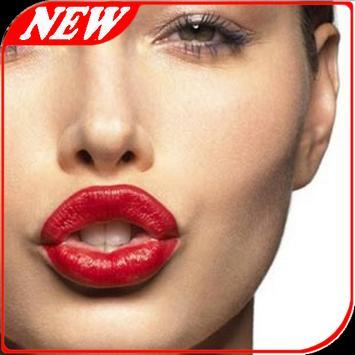 Tips Cara Memerahkan Bibir poster