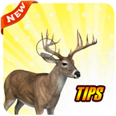 Tips Deer Hunter icon