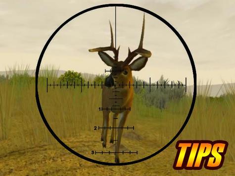 Tips Deer Hunter poster