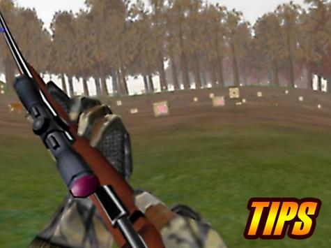 Tips Deer Hunter screenshot 11