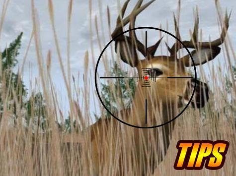 Tips Deer Hunter screenshot 1
