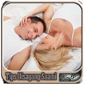 Tips Disayang Suami icon