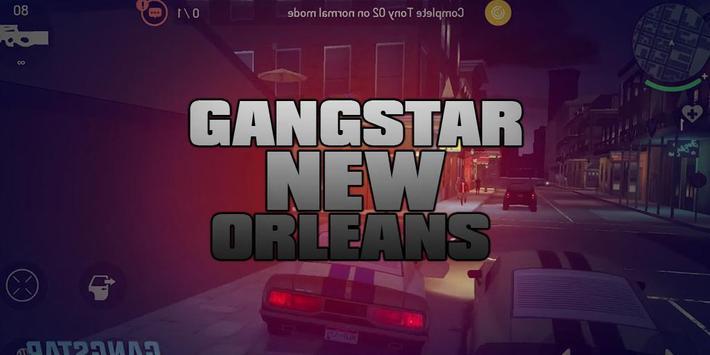 Tips Gangstar New Orleans apk screenshot