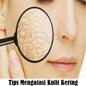 Tips to Overcome Dry Skin icon