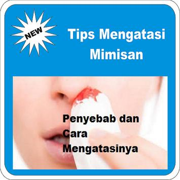 Tips to Overcome Nosebleed poster