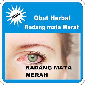 Tips Mengatasi Radang mata poster