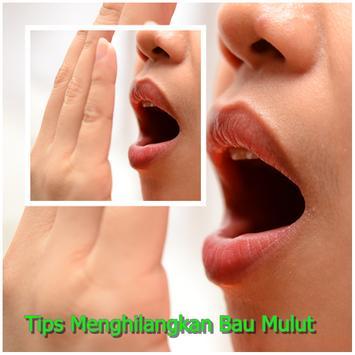 Tips Menghilangkan Bau Mulut apk screenshot