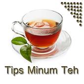 Tips Minum Teh Hijau icon