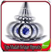 Tips Mudah Belajar Hipnotis icon