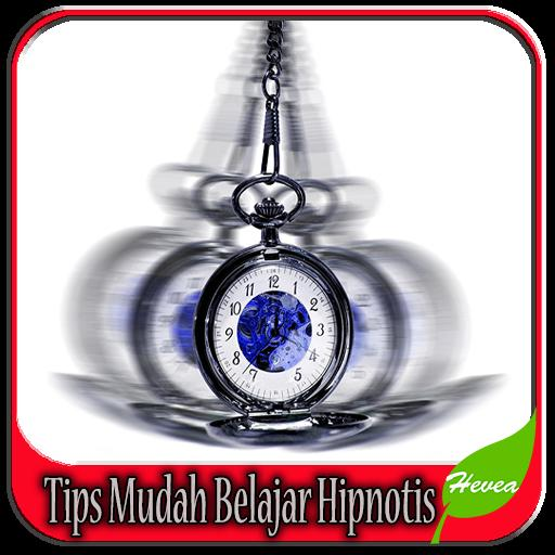 Tips Mudah Belajar Hipnotis poster