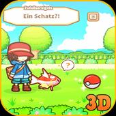 Guide Pokémon: Magikarp Jump icon
