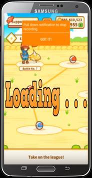 Guide Pokémon: Magikarp Jump poster
