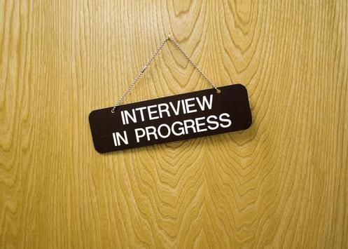 Tips Rahasia Wawancara Kerja poster