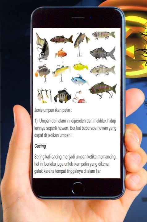 Tips Umpan Mancing Ikan Terbaru Para Android Apk Baixar
