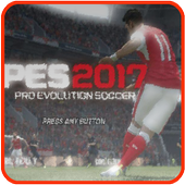 Tips & Trick PES 17 Soccer icon