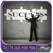 Tips & Trik Sukses Pesbuk icon