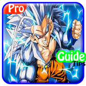 Tips : Guide Dragon Ball Z Dokkan icon
