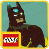 Tips LEGO Batman icon