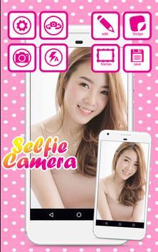 Beauty Camera Makeup Face poster