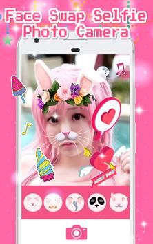 Face Swap Selfie Photo Camera poster
