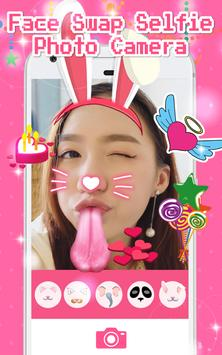Face Swap Selfie Photo Camera apk screenshot