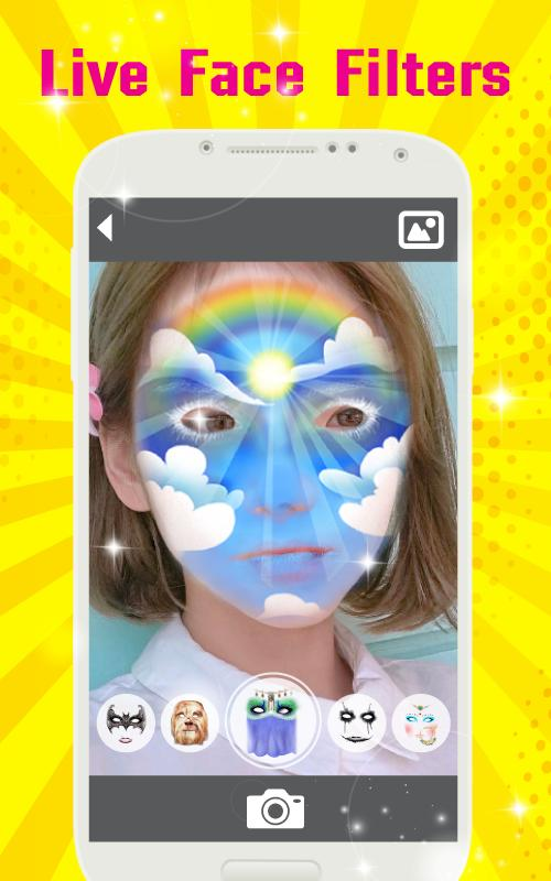 Selfie Face Funny App for Android - APK Download