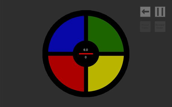 Color Recall apk screenshot