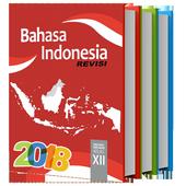 Bahasa Indonesia SMA Kelas 12 Revisi 2018 icon