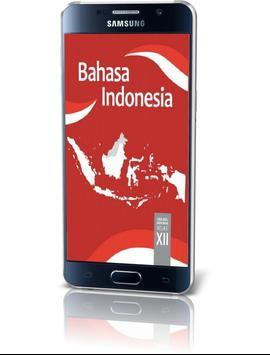 Bahasa Indonesia SMA Kelas 12 Revisi 2018 poster