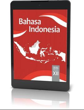 Bahasa Indonesia SMA Kelas 12 Revisi 2018 screenshot 1