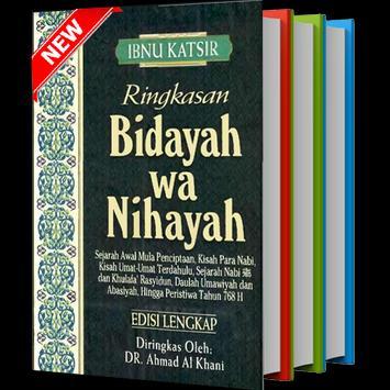 Kitab Bidayah Wa Nihayah poster