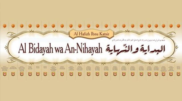 Kitab Bidayah Wa Nihayah screenshot 1
