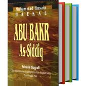 Kisah Abu Bakar As Siddiq icon