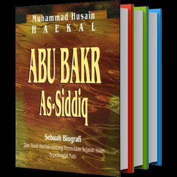 Kisah Abu Bakar As Siddiq poster
