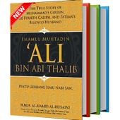 Kisah Ali Bin Abi Thalib icon