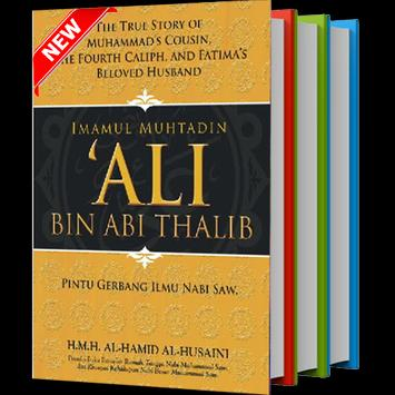 Kisah Ali Bin Abi Thalib poster