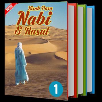 Kisah Para Nabi Dan Rasul poster