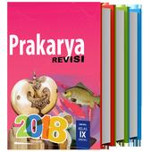 Prakarya SMP Kelas 9 Revisi 2018 icon