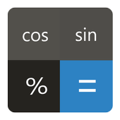 Scientific Calculator Pro icon