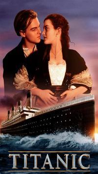 Titanic Live Wallpaper 2018 poster