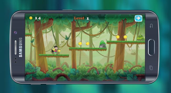 Titans Go Adventures apk screenshot