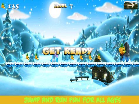 Super Titans Adventures Go Run apk screenshot