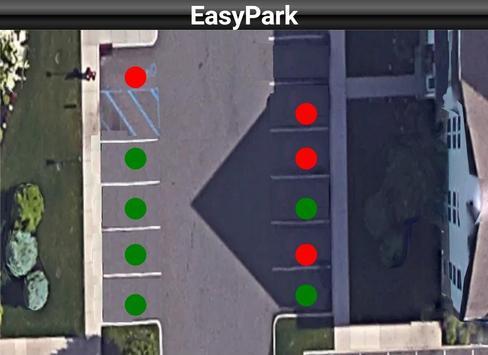 EasyPark screenshot 2