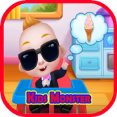 FreeKidsMonsterVideos icon