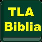Traducción en lenguaje actual icon